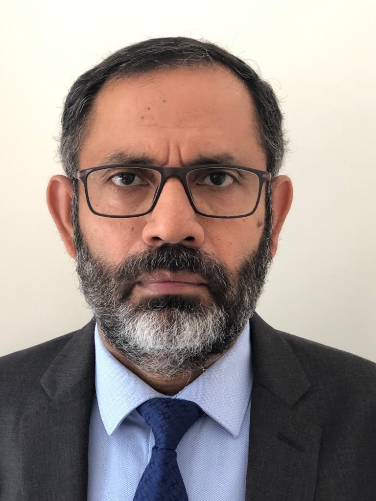 Ambassador Profile