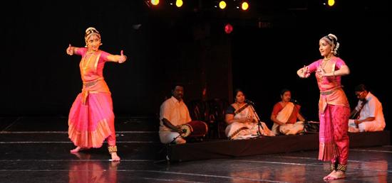 """Bharatnatyam"" Indian Classical Dance by Ms. Jyotsna Jagannathan"